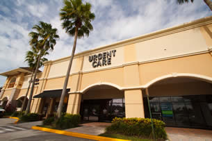 Urgent Care Coral Springs